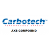 Carbotech AX6 - CT78772-F - A90 MKV Toyota Supra RZ / G29 BMW Z4 M40i - FRONT