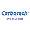 Carbotech XP12 - CT78772-F - A90 MKV Toyota Supra RZ / G29 BMW Z4 M40i - FRONT