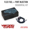 Visconti Tuning A90 / A91 Supra Sequential Flex Fuel + Port Injection Kit