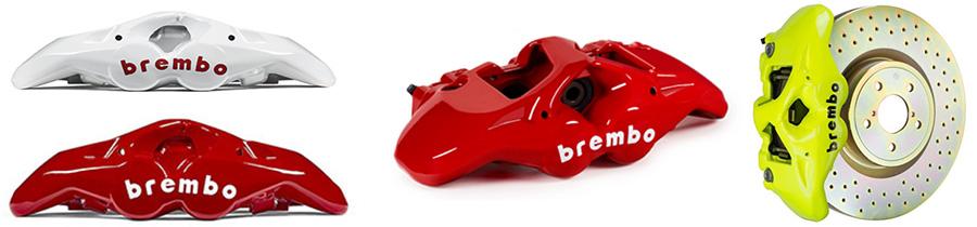 CSG Brembo BBK B-M4 upgrade for Toyota GR 86, Subaru BRZ, Scion-FRS